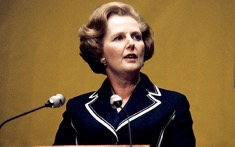 Thatcher speech